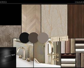 Interjero dizainas ''Daina Design Studio'' / Daina Petravice / Darbų pavyzdys ID 588815