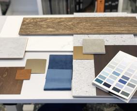 Interjero dizainas ''Daina Design Studio'' / Daina Petravice / Darbų pavyzdys ID 588819