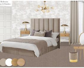 Interjero dizainas ''Daina Design Studio'' / Daina Petravice / Darbų pavyzdys ID 588825