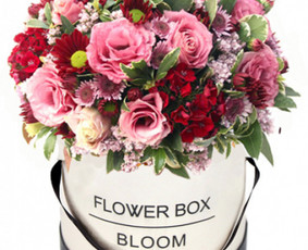 Gėlių pristatymas į namus Klaipėdoje