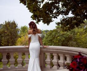 Vestuvinių, proginių suknelių pasiuvimas