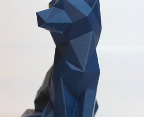 Plastikinių detalių gaminimas bei projektavimas