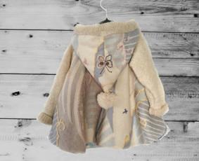 Vienetiniai megzti ir siūti autoriniai rūbai, gaminiai ir t.