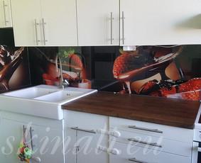 SKINALI - Virtuviniai stiklai