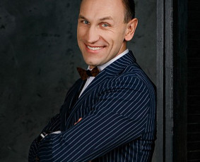 Renginių kūrėjas Evaldas Venskutonis (LT / EN / RU)
