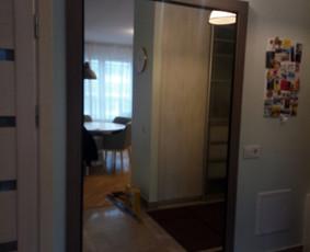 Namų ūkio meistras Vilniuje