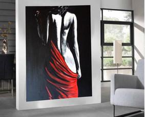 Dideli paveikslai nuo 500-600 Eu., priklauso nuo sudėtingumo.