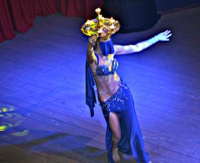Rytietiškų pilvo šokių šou grupė / Dėl pasirodymo / Darbų pavyzdys ID 594199