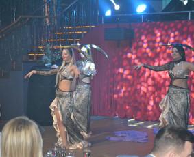 Rytietiškų pilvo šokių šou grupė / Dėl pasirodymo / Darbų pavyzdys ID 594205