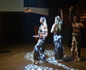 Rytietiškų pilvo šokių šou grupė / Dėl pasirodymo / Darbų pavyzdys ID 594207