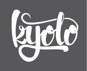 Piešiu, projektuoju logotipus.