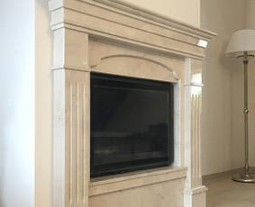 Marmuro ir granito gaminiai | Projektavimas ir gamyba