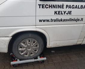 Techninė pagalba kelyje 24/7 Vilniuje / Piotr / Darbų pavyzdys ID 594791