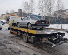 Techninė pagalba kelyje 24/7 Vilniuje / Piotr / Darbų pavyzdys ID 594837