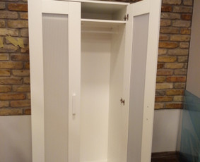 Ikea baldų surinkimas. Tiek biure, tiek Jūsų namuose.