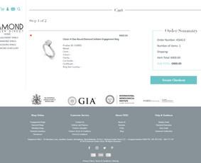 Svetainių kūrimas, el. parduotuvių kūrimas / Linas Žemgulys / Darbų pavyzdys ID 598443
