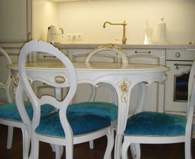 Individualių baldų gamyba
