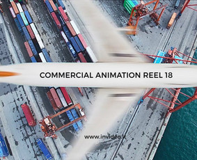 Video gamyba ir animacija