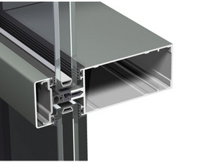 Aliuminio langų, durų gamyba ir montavimas, remontas
