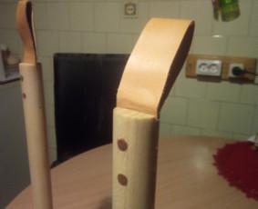 Medžio darbai, stalius/dailide, nestandartiniai gaminiai