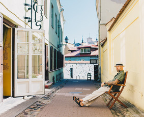 Renginių fotografė A. Smailytė