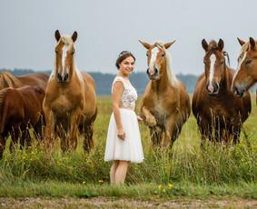 Vestuvių, vaikų ir šeimos fotografė / Edita Grėbliūnaitė / Darbų pavyzdys ID 602407