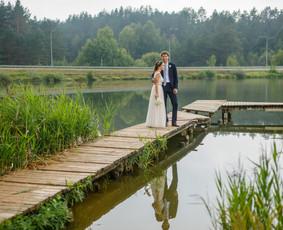 Vestuvių, vaikų ir šeimos fotografė / Edita Grėbliūnaitė / Darbų pavyzdys ID 602409