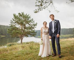 Vestuvių, vaikų ir šeimos fotografė / Edita Grėbliūnaitė / Darbų pavyzdys ID 602413