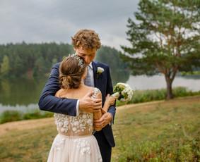 Vestuvių, vaikų ir šeimos fotografė / Edita Grėbliūnaitė / Darbų pavyzdys ID 602415
