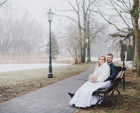 Vestuvių fotografas Klaipėdoje, bei visoje Lietuvoje.