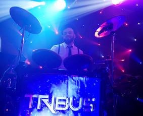 Gyvo garso grupė TRIBUS