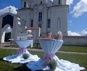 OŠ- vestuvių ir kitų švenčių dekoravimo paslaugos / Šarūnė Osienė / Darbų pavyzdys ID 606611