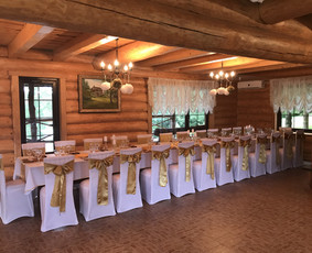 OŠ- vestuvių ir kitų švenčių dekoravimo paslaugos / Šarūnė Osienė / Darbų pavyzdys ID 606615