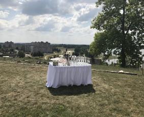 OŠ- vestuvių ir kitų švenčių dekoravimo paslaugos / Šarūnė Osienė / Darbų pavyzdys ID 606627