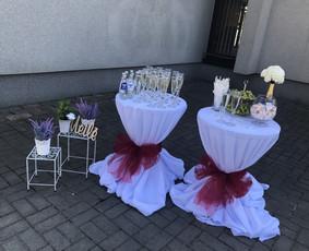 OŠ- vestuvių ir kitų švenčių dekoravimo paslaugos / Šarūnė Osienė / Darbų pavyzdys ID 606727