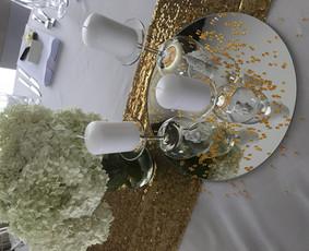 OŠ- vestuvių ir kitų švenčių dekoravimo paslaugos / Šarūnė Osienė / Darbų pavyzdys ID 606733