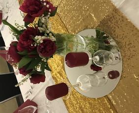 OŠ- vestuvių ir kitų švenčių dekoravimo paslaugos / Šarūnė Osienė / Darbų pavyzdys ID 606741