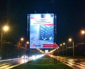 Elektronikos inžinierius Vilniuje