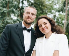 J. Ag vestuvių bei kitų švenčių fotografija