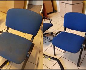 """""""Švaros ekspresas"""" - baldų, kilimų, langų, patalpų valymas"""