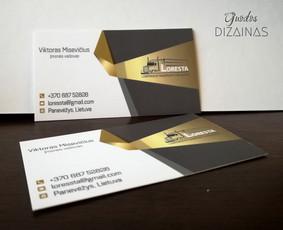 Grafikos dizainerė / Guoda / Darbų pavyzdys ID 608621