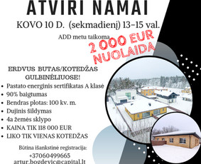 Sertifikuotas nekilnojamojo turto brokeris Vilniuje / Artur Bogdevič / Darbų pavyzdys ID 608743