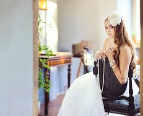 Vestuvių, krikštynų fotografas / Audrius Kairys / Darbų pavyzdys ID 609573