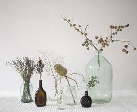 Minimalistinių dekoracijų nuoma