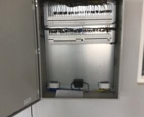 Elektrikas, elektros darbai / Mindaugas Zelenekas / Darbų pavyzdys ID 613203