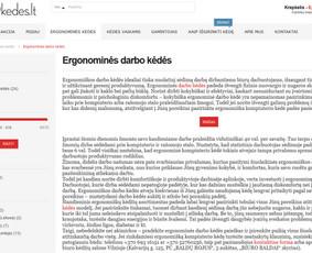 Loris - Visos Turinio Rinkodaros paslaugos (Lt / En) / Loris.lt / Darbų pavyzdys ID 613419