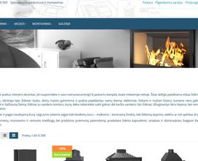 Loris - Visos Turinio Rinkodaros paslaugos (Lt / En) / Loris.lt / Darbų pavyzdys ID 613423