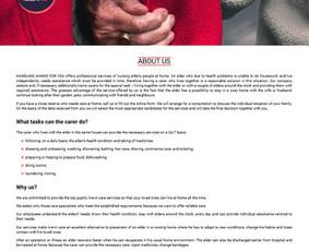 Loris - Visos Turinio Rinkodaros paslaugos (Lt / En) / Loris.lt / Darbų pavyzdys ID 613433
