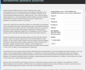 Loris - Visos Turinio Rinkodaros paslaugos (Lt / En) / Loris.lt / Darbų pavyzdys ID 613437