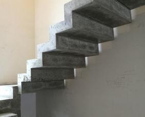 Laiptų betonavimas, projektavimas, NEMOKAMAS konsultavimas